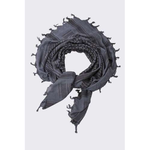 Шемаг PLO Style Army scarf Shadow Grey | Helikon-Tex фото 1