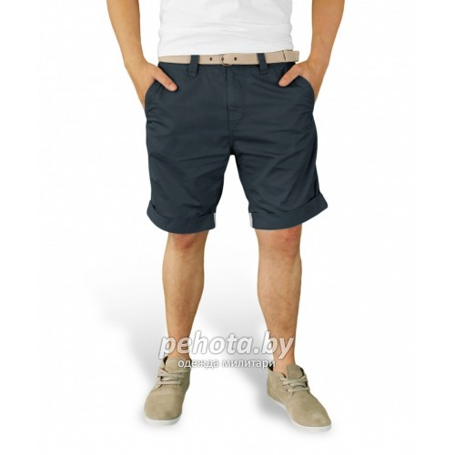 Шорты Chino Shorts Black | Surplus фото 3