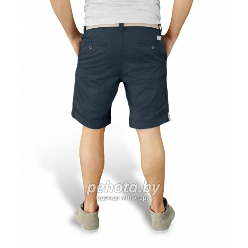 Шорты Chino Shorts Black | Surplus фото 4