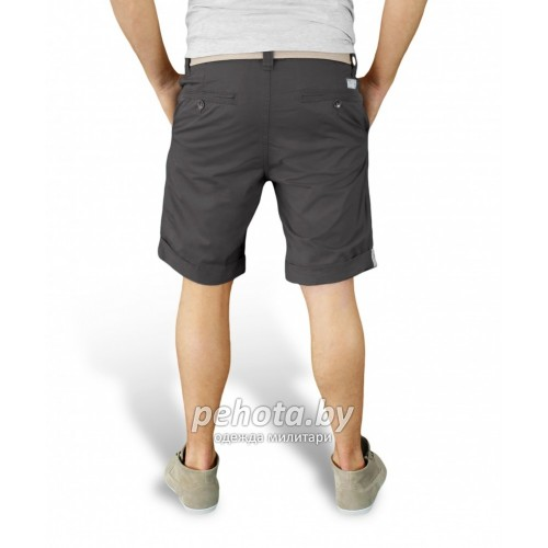 Шорты Chino Shorts Navy | Surplus фото 4