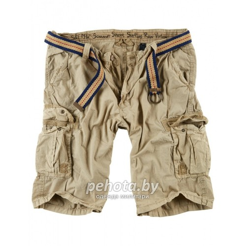 Шорты Sommer Shorts Beige | Surplus фото 1