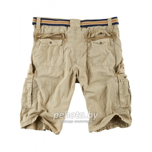 Шорты Sommer Shorts Beige | Surplus фото 2