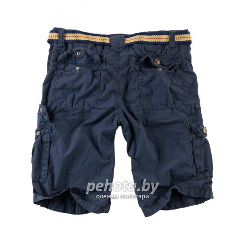 Шорты Sommer Shorts Navy | Surplus фото 2