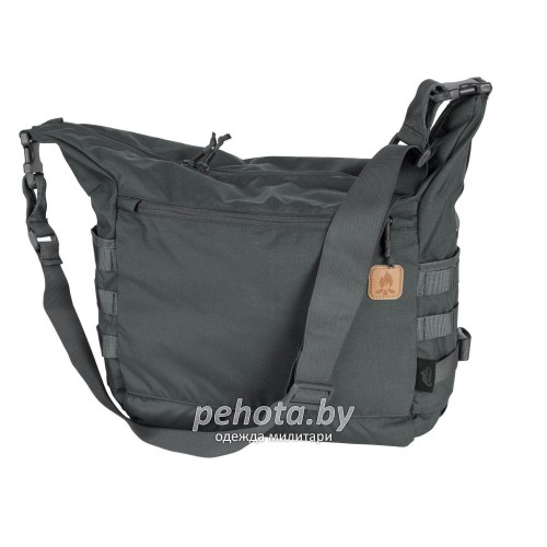 Сумка BUSHCRAFT SATCHEL Shadow Grey | Helikon-Tex фото 1