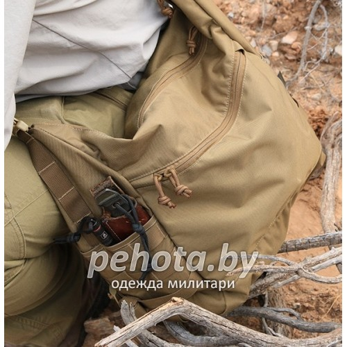 Сумка BUSHCRAFT SATCHEL Shadow Grey | Helikon-Tex фото 5