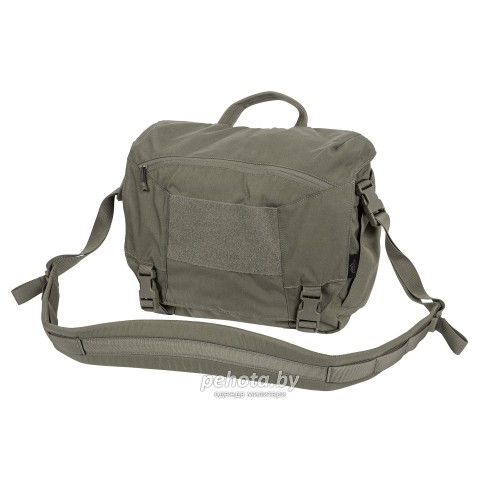 Сумка URBAN COURIER BAG Medium Adaptive green | Helikon-Tex фото 1
