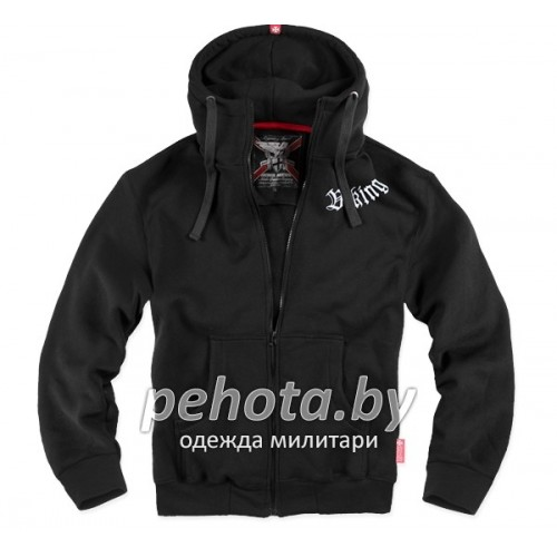 Толстовка VIKING Black BZ126 | Dobermans Aggressive фото 1