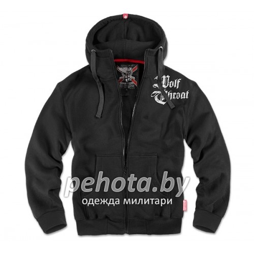 Тостовка Wolf Throat Black BZ116 | Dobermans Aggressive фото 1
