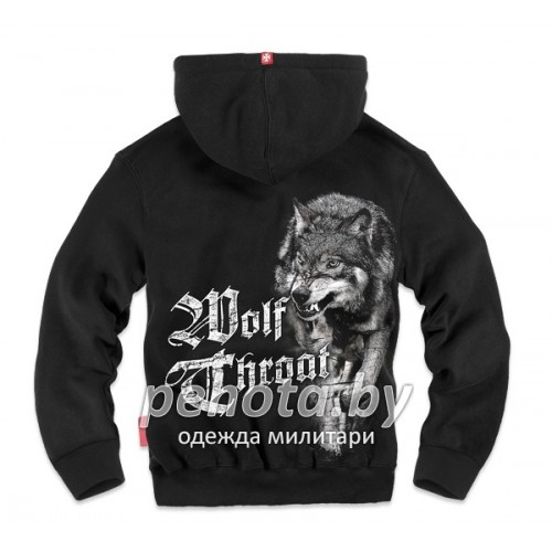 Тостовка Wolf Throat Black BZ116 | Dobermans Aggressive фото 2