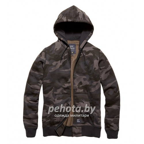 Худи Redstone 3013 Dark Camo | Vintage Industries фото 1